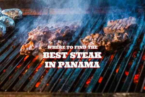 Patagonia Grill: Where to find the best steak in Panama