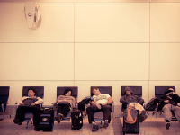 Simple Ways To Avoid Jetlag Without Drugs