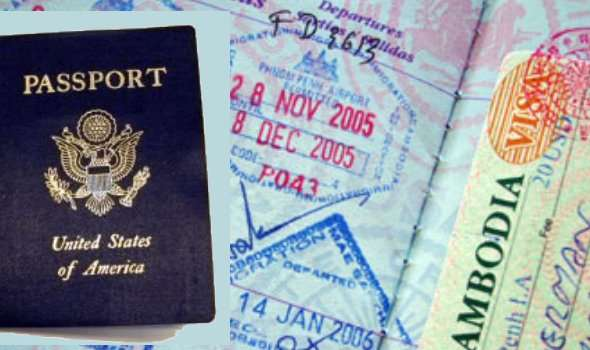 Passport For Travel Go Abroad