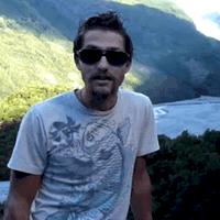 Matthew Kyhnn/ Backpacking Matt
