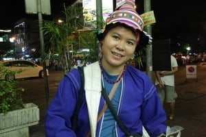 Hang Out On Khao San Road's Side Streets