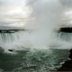 Exploring The Niagara Falls From The Wrong Angle