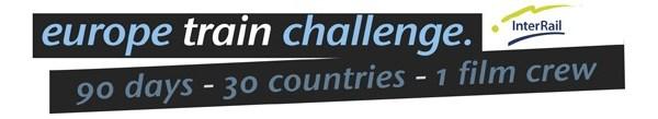 Europe Train Challenge