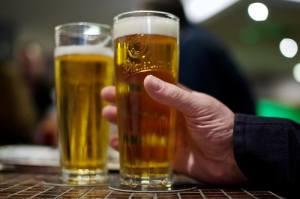Europe's Alcohol Addiction -Czech Beer – Czech Republic