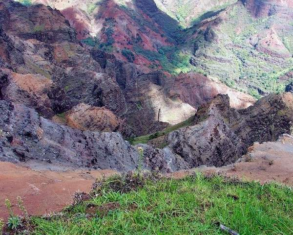 Kauai's 5 Must See Tourist Attractions