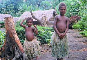 Vanuatu Exotic Island Adventure travel