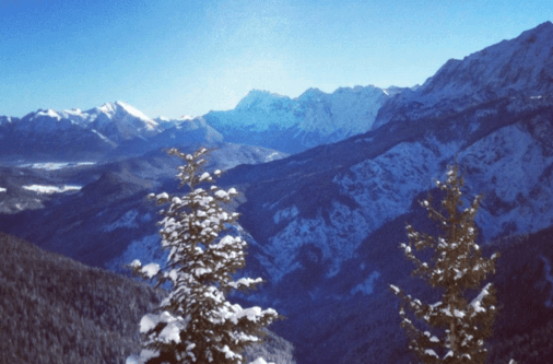 Living In Garmisch-Partenkirchen