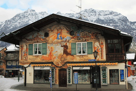 Garmisch-Partenkirchen Traditions