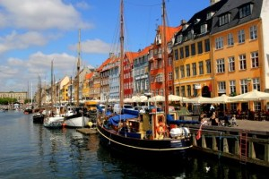 what is the best way to see Europe?