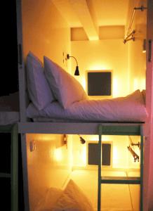 Matchbox Concept dorm