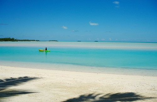 Island Life Water Sports To Try Out In The Cook Islands