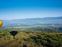 Magaliesberg South Africa Bike Trails