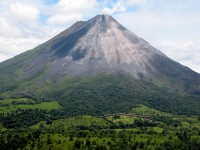 Costa Rica Vacation Packages - Costa Rica Arenal Volcano