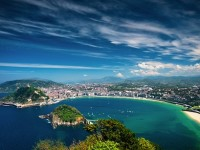 Cities You Have to Visit San Sebastian Spain