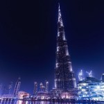 Dubai Travel Guide - Tourist Attractions Things To Do And Know about burj khalifa