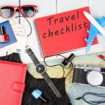 Carry-On Checklist