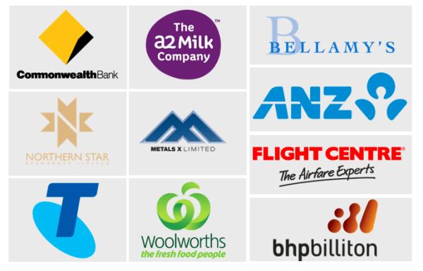 Top 10 stocks Australians are buying - ASX