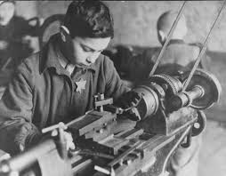 "Barred from asylum: A Jewish boy provides ""material support"" to the Nazis."