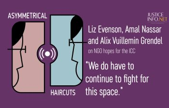 Episode 14 – ICC Con comes to town with Liz Evenson, Amal Nassar and Alix Vuillemin Grendel