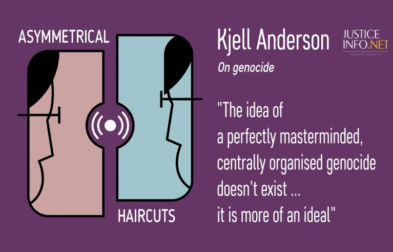 Episode 23 – Perceptions of Evil with Kjell Anderson
