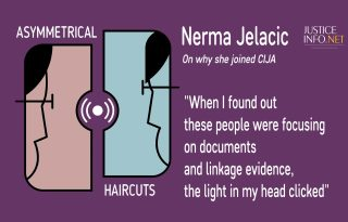 Episode 28 – Private Investigations with Nerma Jelacic