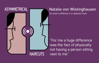 Episode 32 – The Justice of Absence with Ilaria Zavoli and Natalie von Wistinghausen