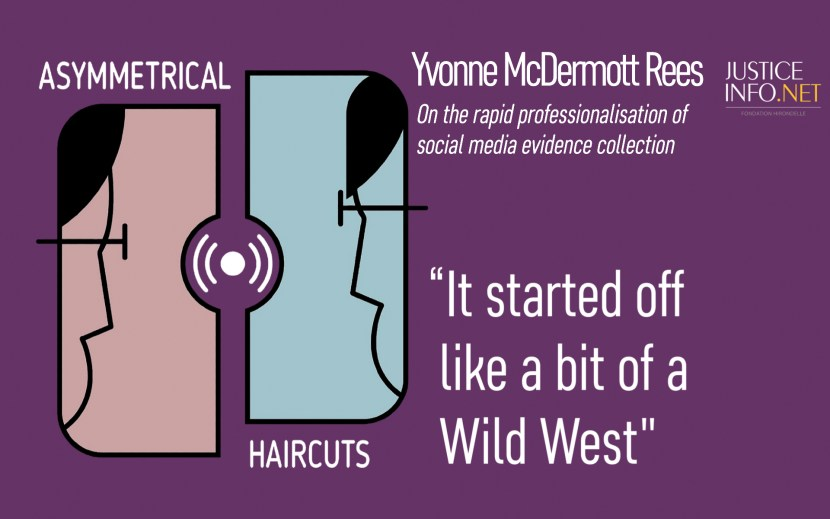 Quote from Yvonne McDermott Rees