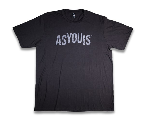 As You Is Classic T