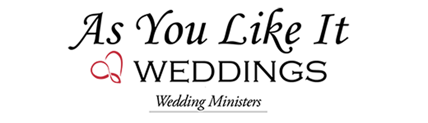 As You Like It Weddings