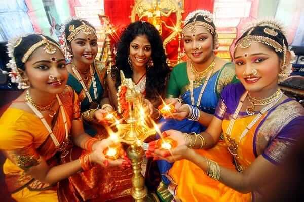 6 Fakta Menarik Perayaan Deepavali Wajib Kita Tahu. Kata 1 Malaysia!