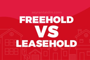 freehold vs leasehold