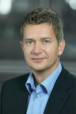 Andreas Krawczyk Yahoo! Deutschland Head of Programming