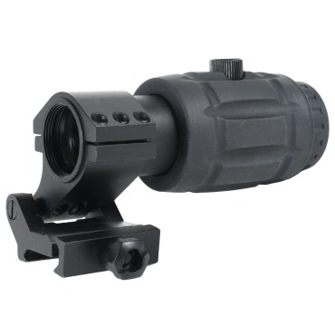 AT3 Tactical RRDM Ruggedized Red Dot Magnifier