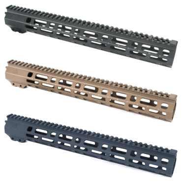 Handguards & Rails - AT3 Tactical