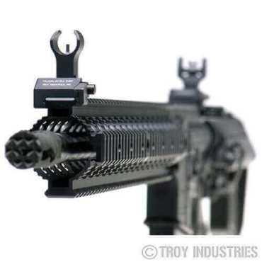 Backup Iron Sights - Troy