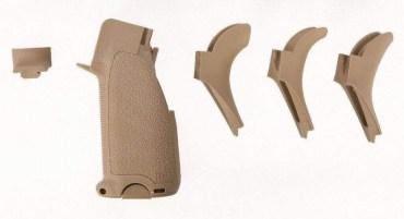 BCM Gunfighter AR-15 Pistol Grip Mod 2
