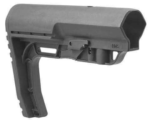 MFT Minimalist AR-15 Collapsible Stock - Mil-Spec