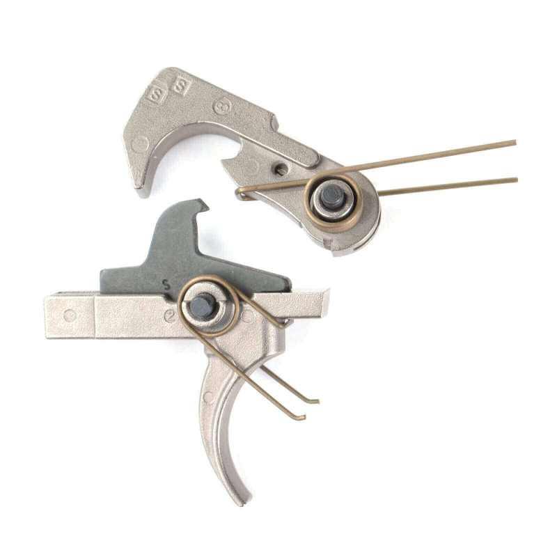 AT3™ Enhanced Nickel Teflon AR-15 Trigger Assembly