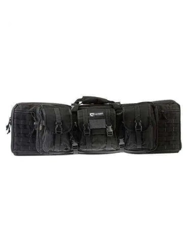 """Drago Gear 36"""" Single Rifle Case - 3 Colors Available"""
