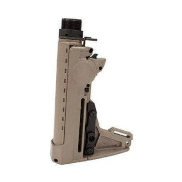 Ergo F93 AR15 ProStock 8 Position Collapsible Stock Assembly - 4925