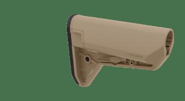Magpul MOE SL-S Stock - Mil-Spec - AR15/M4 - MAG653