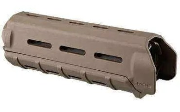 OPEN BOX RETURN Magpul MOE M-LOK Carbine Length Handguard for AR-15 - MAG424