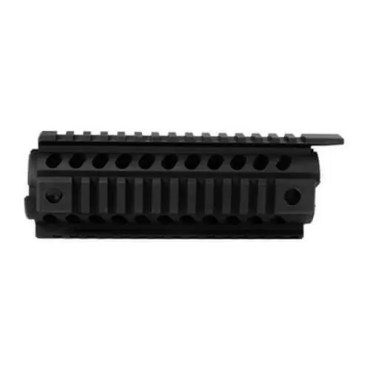 "MFT Tekko Metal AR15 7"" Carbine Drop-In Rail System  - TMARCIRS"