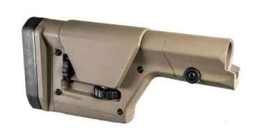 Magpul PRS Gen3 Precision Adjustable Stock Mil-Spec - for AR-15 and .308
