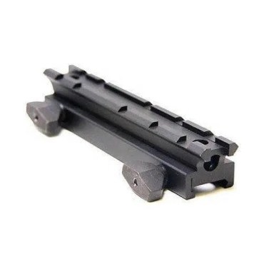 ProMag AR15/M16 Flat Top Picatinny, Aluminum, Scope Riser  - PM066