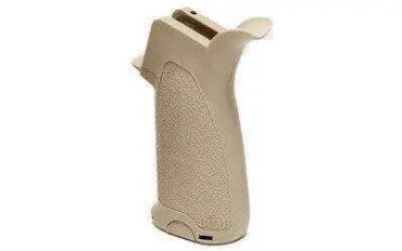 BCM Gunfighter Pistol Grip Mod 1 - Bravo Company - BCM-GFG-MOD-1