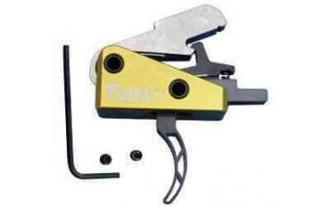 Timney AR-15 Small Pin Trigger Black 661-S