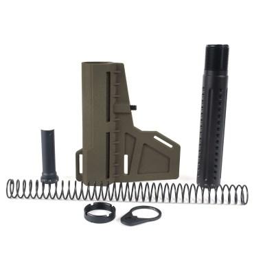 KAK Shockwave Blade Pistol Brace Kit for AR15