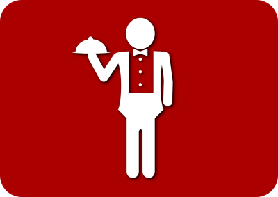 [waiter clipart - ASTM Standard F2089-15 at Your Service!]