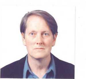 Patrick Saari